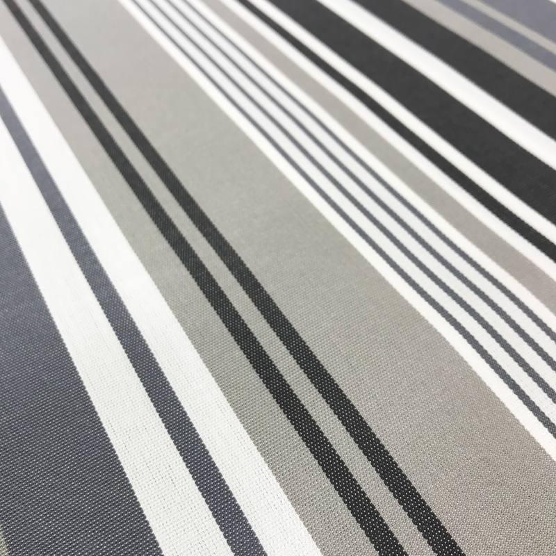 toile ext rieur t flon grande largeur lavandou gris pas cher tissus price. Black Bedroom Furniture Sets. Home Design Ideas