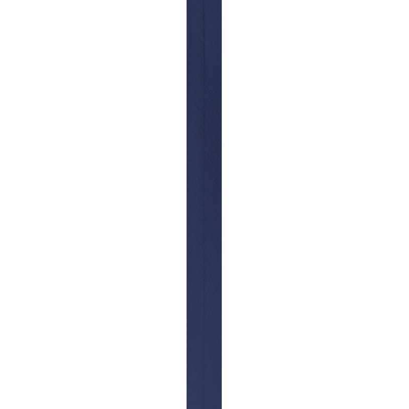 Bobine de biais 20mm 5m bleu foncé