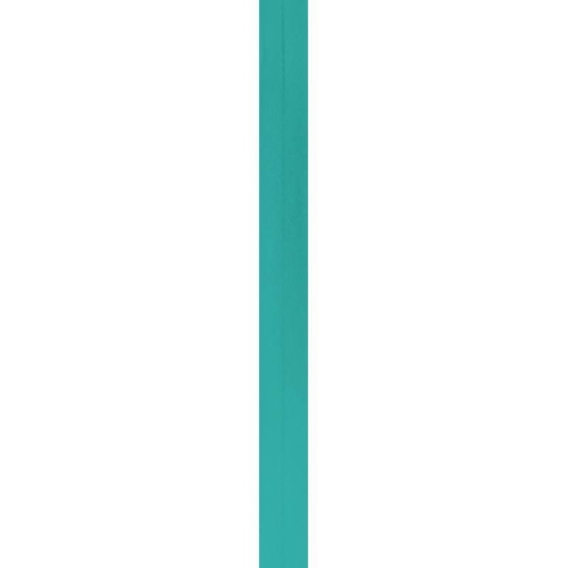 Bobine de biais 20mm 5m vert lagon