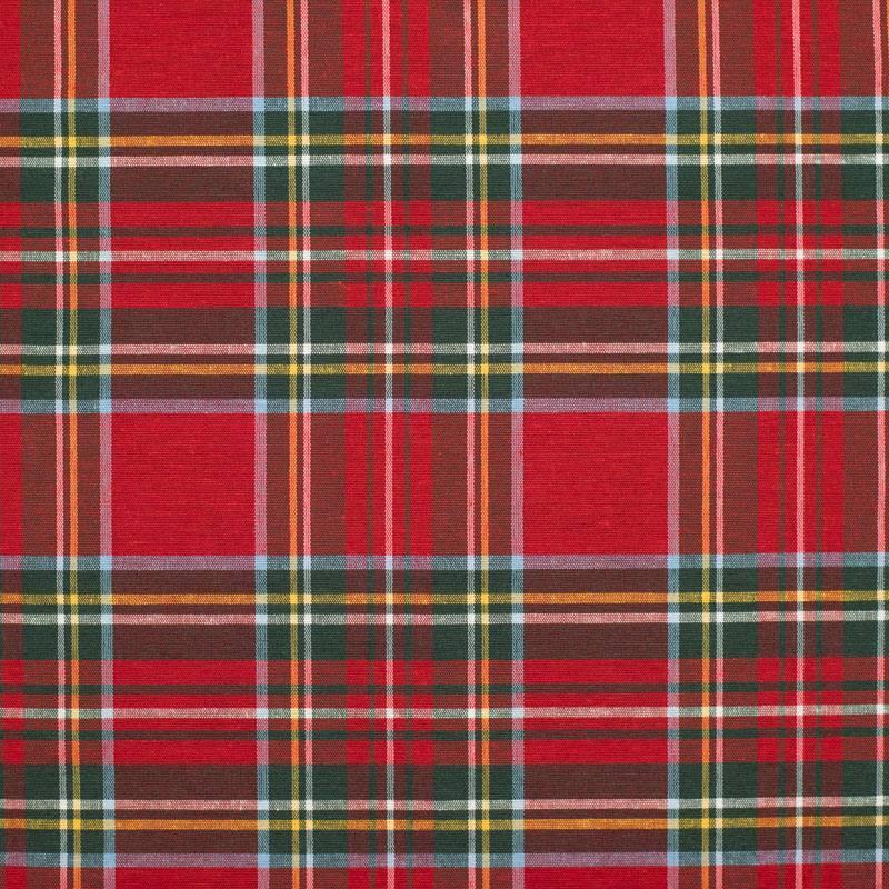 tissu grande largeur tartan rouge. Black Bedroom Furniture Sets. Home Design Ideas