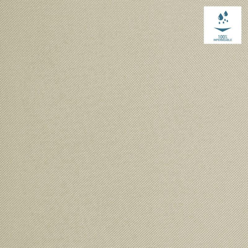 Tissu imperm able beige tissus price - Tissus exterieur impermeable ...