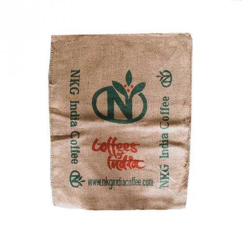 Sac à café NKG India coffee