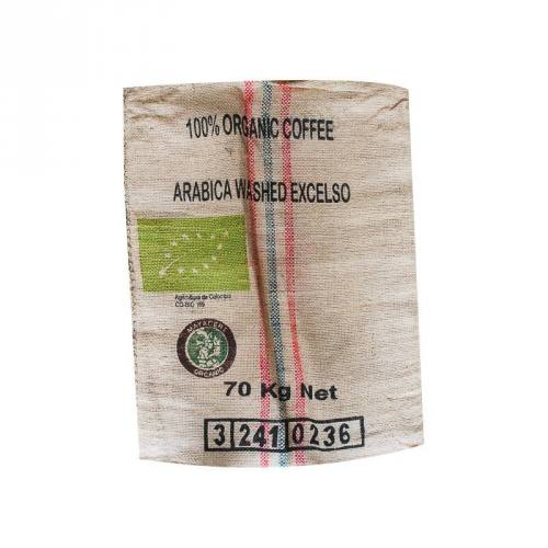 Sac à café Arabica washed excelso
