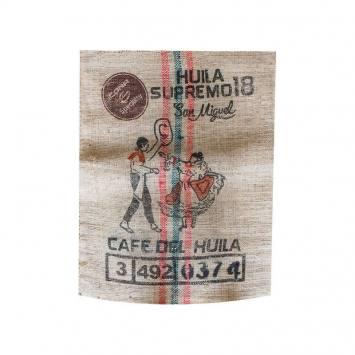 Sac à café Huila supremo18