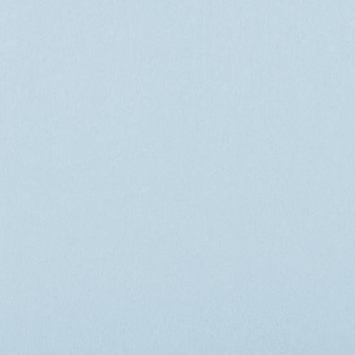 Feutrine rigide bleu ciel