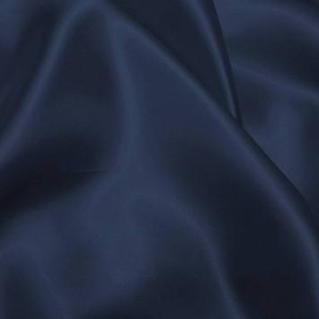 Satin uni bleu marine 90 gr