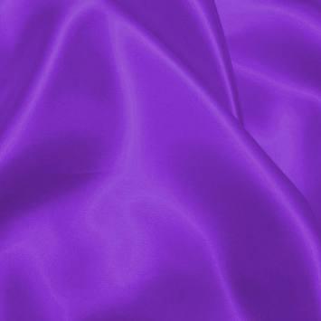 Satin uni violet 90 gr
