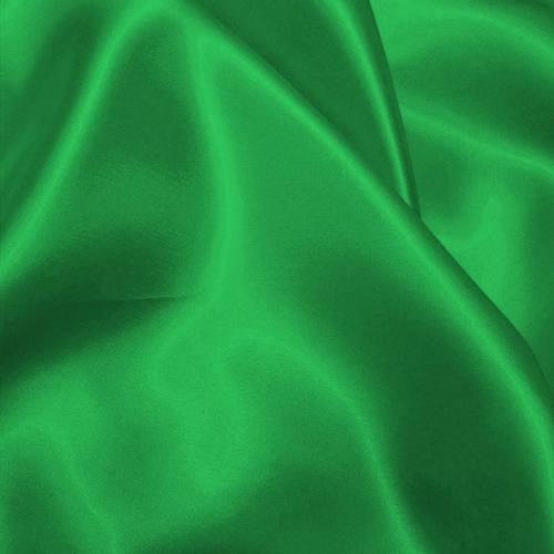 Satin uni vert gazon 90 gr