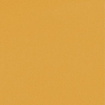 Toile coton demi-natté ocre