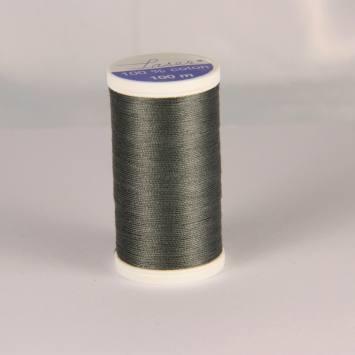 Fil coton laser gris 3114