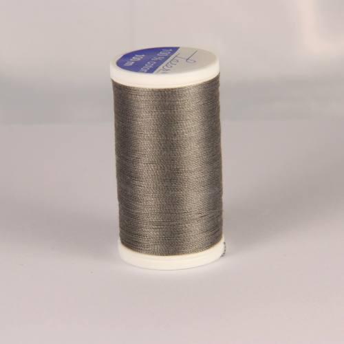 Fil coton laser gris 3120