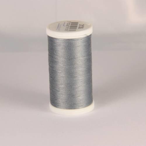 Fil coton laser gris 3136