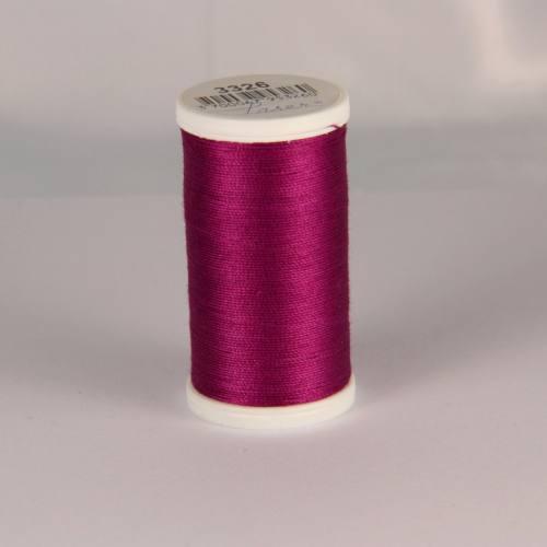 Fil coton laser prune 3326