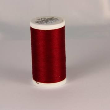 Fil coton laser bordeaux 3502
