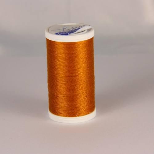 Fil coton laser caramel 3632
