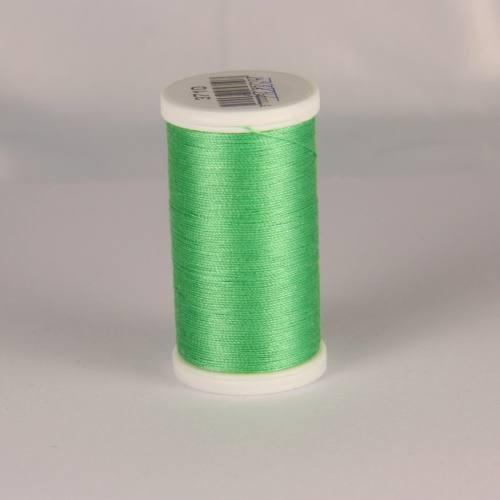 Fil coton laser vert 3710