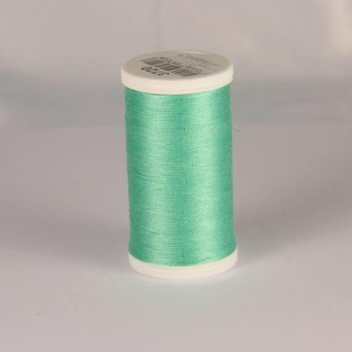 Fil coton laser vert 3720