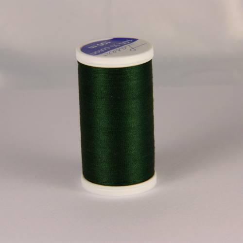 Fil coton laser vert forêt 3754