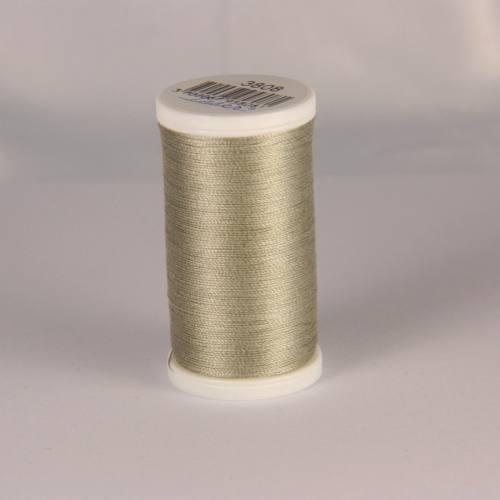 Fil coton laser grège 3808