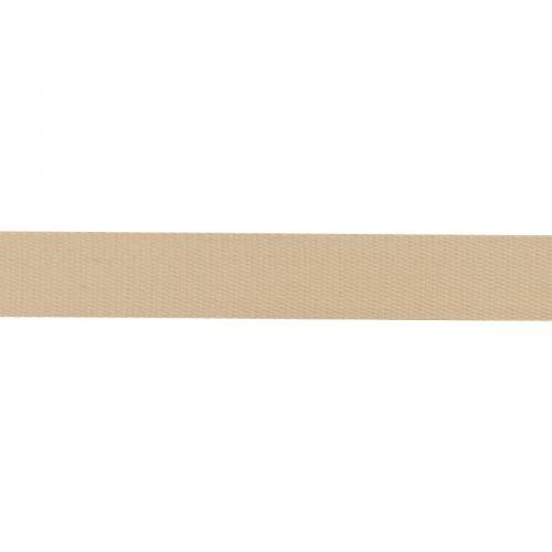 Sangle coton 40mm beige