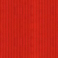 Velours grosses côtes rouges
