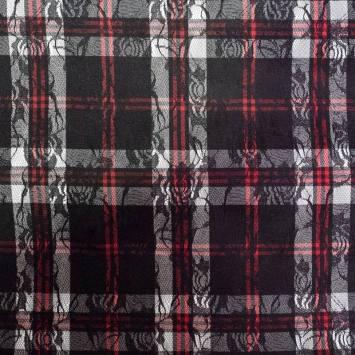 tissu cossais tartan pas cher au m tre tissu pas cher. Black Bedroom Furniture Sets. Home Design Ideas