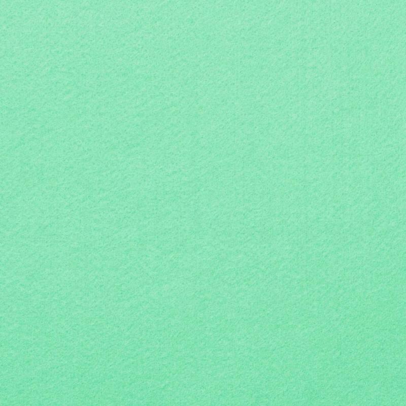 Rouleau 15m feutrine vert d'eau 91cm