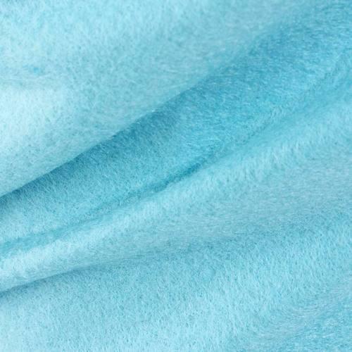 Feutrine bleu ciel