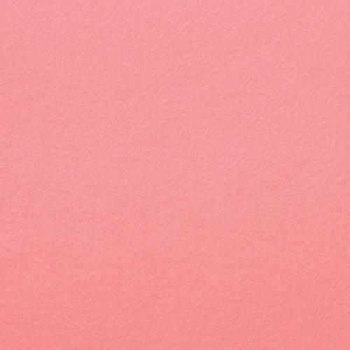 Rouleau 15m feutrine rose bonbon 91cm