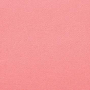 Feutrine rose bonbon 91cm