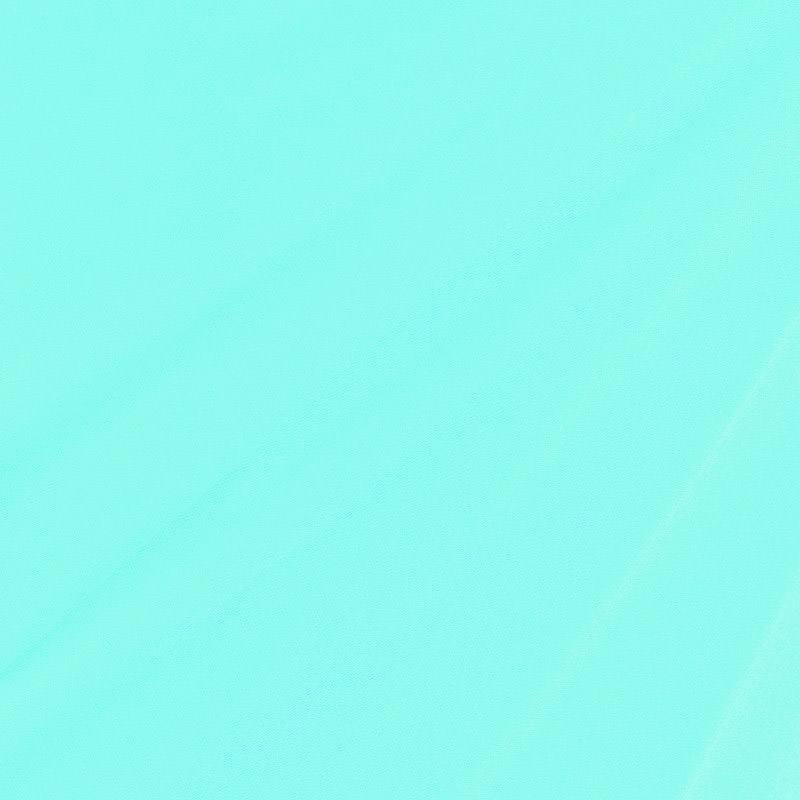Lycra bleu clair fluo
