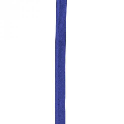 Passepoil 10 mm bleu