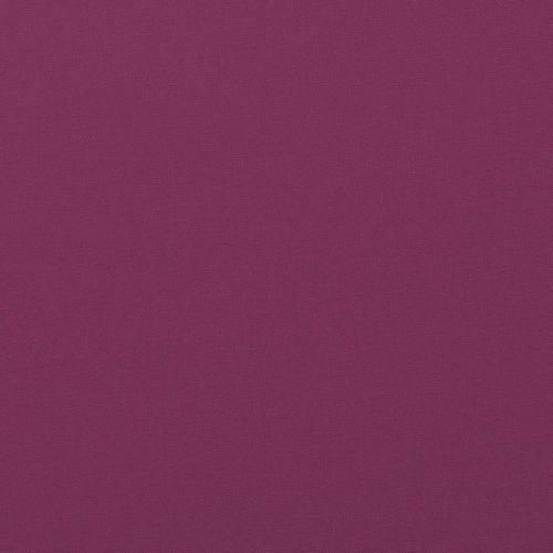 Coton prune uni oeko-tex