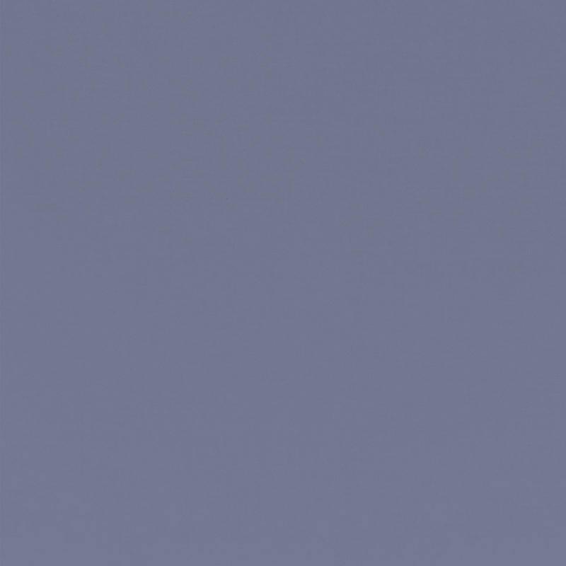Voile de coton bleu jean