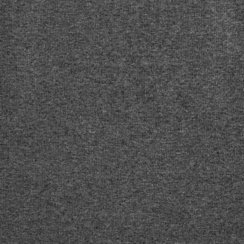 Punto milano gris anthracite chiné