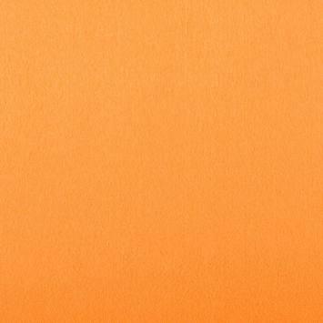 Feutrine orange clair 91cm