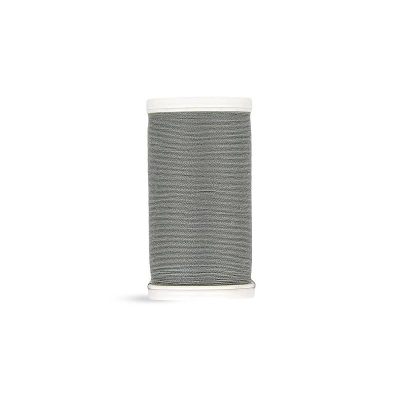 Fil polyester Laser gris 2112