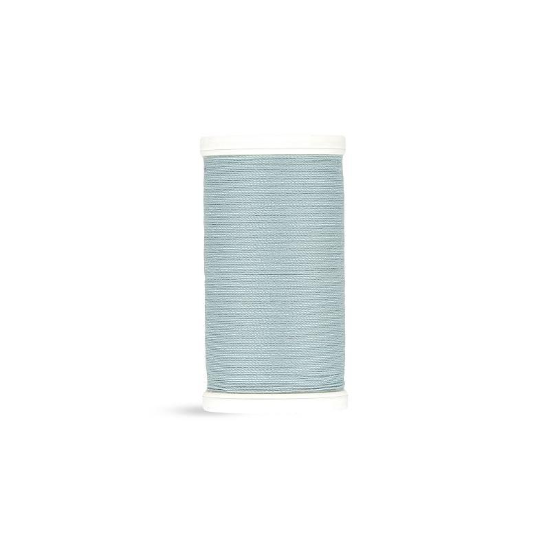 Fil polyester Laser bleu clair 2124
