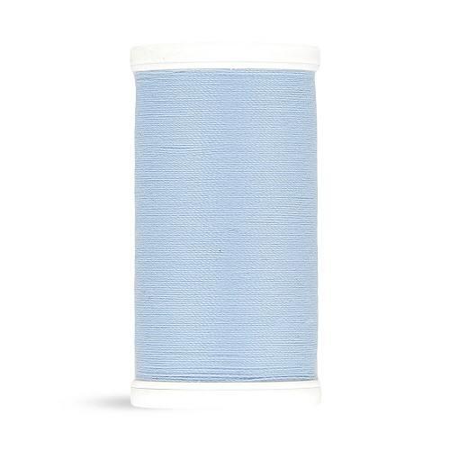 Fil polyester Laser bleu ciel 2200