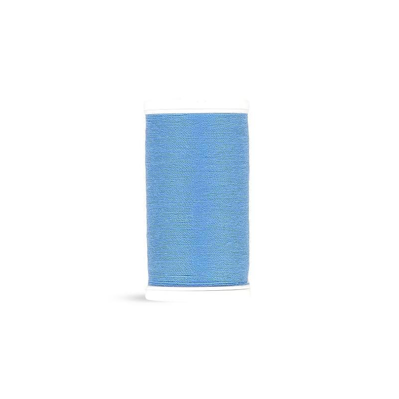 Fil polyester Laser bleu 2210