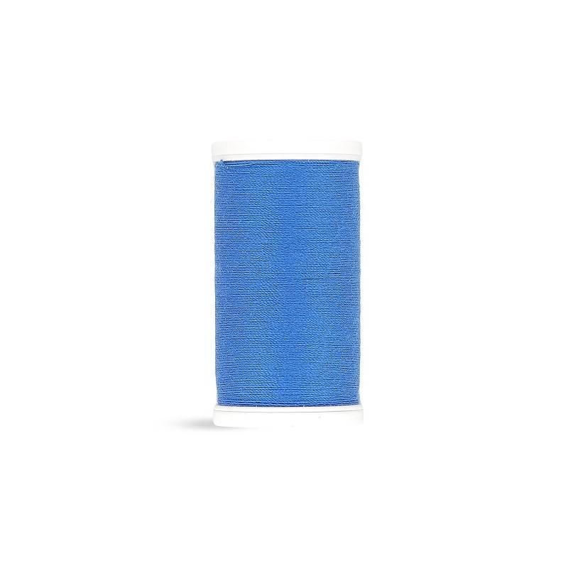 Fil polyester Laser bleu 2216