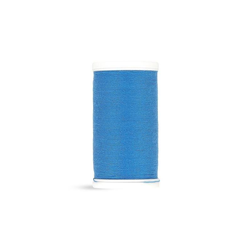 Fil polyester Laser bleu électrique 2220