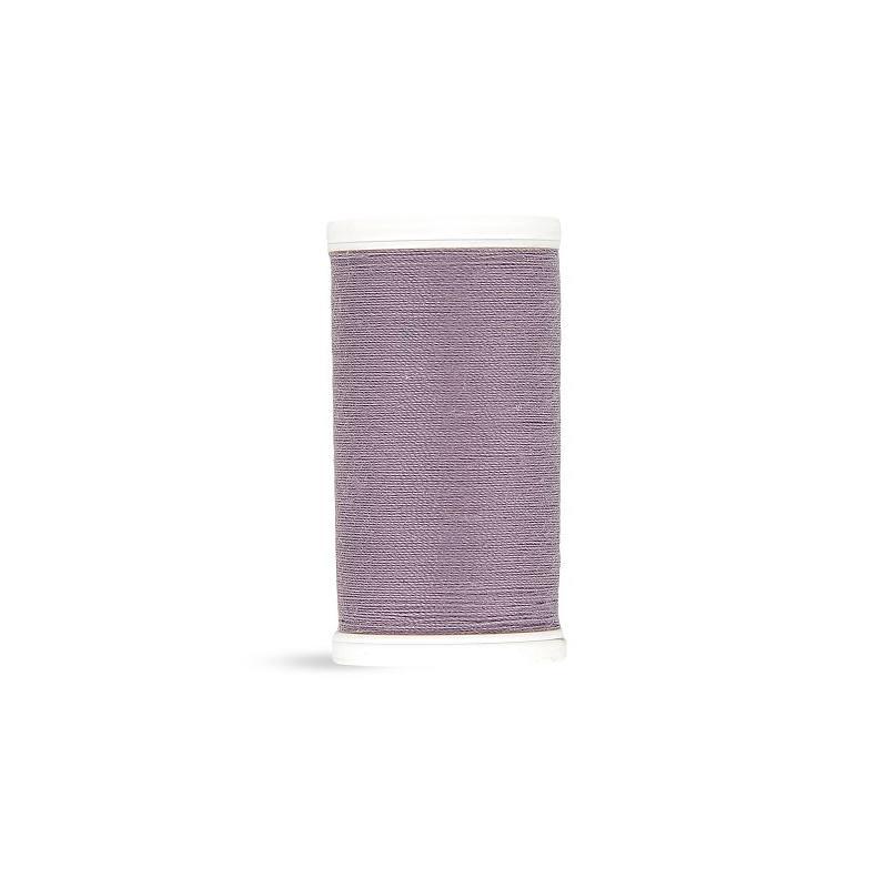 Fil polyester Laser lilas 2278
