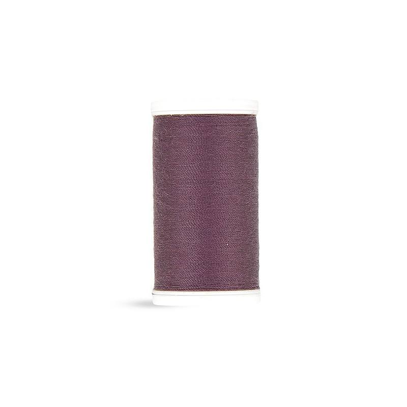 Fil polyester Laser mauve 2310