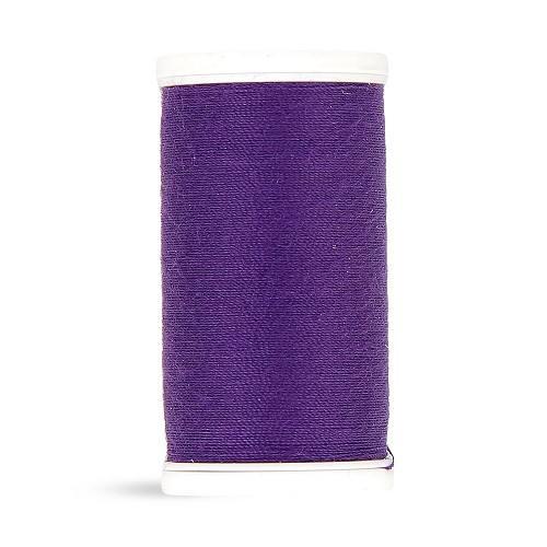 Fil polyester Laser violet foncé 2323
