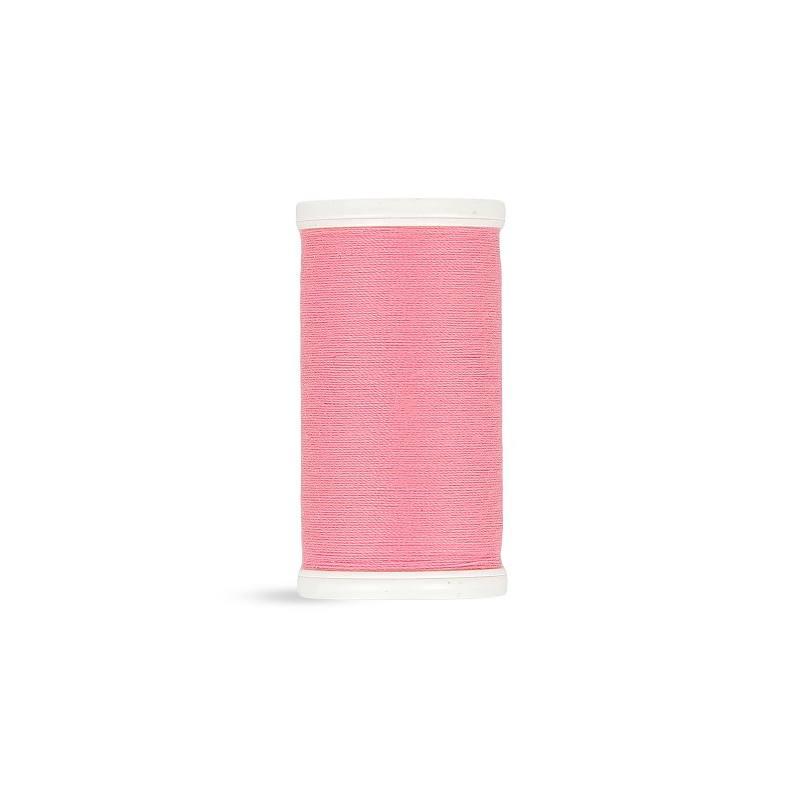 Fil polyester Laser rose 2426
