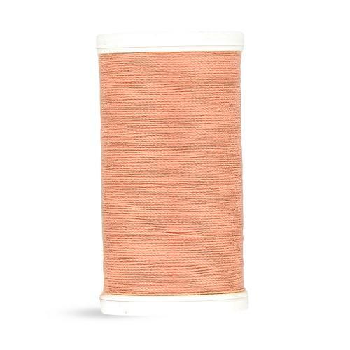 Fil polyester Laser saumon 2438
