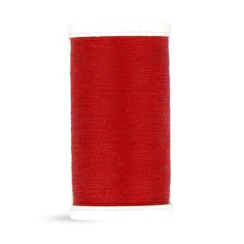 Fil polyester Laser rouge foncé 2504