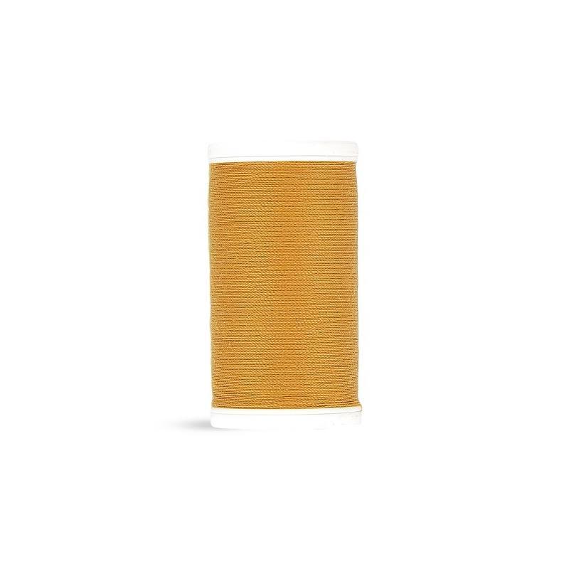 Fil polyester Laser caramel 2607