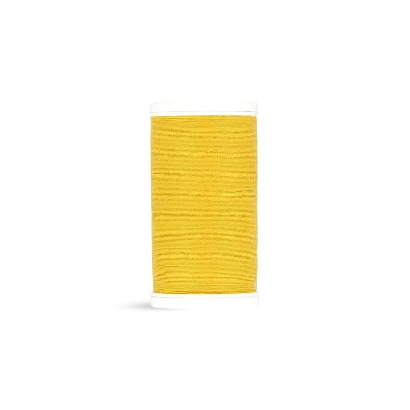 Fil polyester Laser ocre 2610